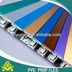 China best upvc profile