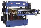Downward Hydraulic Pressure Leather Cutting Machine\paperboard cutting machine