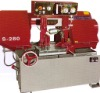 Horizontal Mental Band Sawing Machine Series