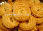 Shanghai YIXUN cookies machines