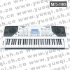 MD-180 61-key Professional Performance Electronic Organ