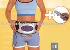 Slimming massage belt,slimming belt,massage belt,hot selling