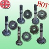 rototiller spur gear