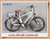 electric city bike Pulse 04