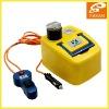12V electric hydraulic jack car jack auto car jack