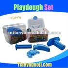 fasional colorful plasticine