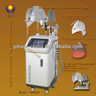 New Arrival!!! IHG882A Photon RF Microcurrent Ultrasonic Oxygen Infusion Beauty Equipment (factory)