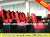 New hot sale 5d cinema system for 9 people