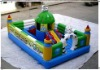 Imaginative&Safety KIDS Inflatable Playground