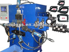 2012 Strapping buckle making machine