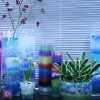 Greenbar colorful water beads for indoor plants