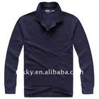 2011 Latest Man L ong sleeve Polo Shirt, T Shirt