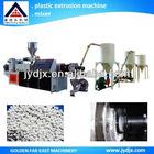 pvc granule making machine SJSZ