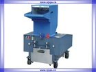 Plastic grinder, crusher machine