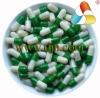 Size 4# hard gelatin empty capsule,empty hard capsule