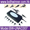 AC 120W notebook universal adapter