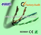 LAN CABLE SF/F/UTP from professional manufacturer