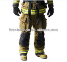 Reflective Fire Resistant Work Pants