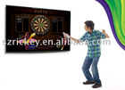 2011 Hot Selling Family Sport Interactive Wireless Tv Fashion Game Player