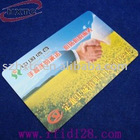 highly inkjet printed Smart IC card
