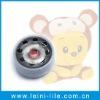 Toy sound module