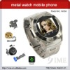 China W968 Watch Mobile Phone