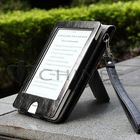 Stand case with lamp design for kobo case