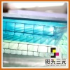 manufacturer Sell polycarbonate hollow sheet