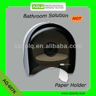 Plastic bathroom paper holder /Tissue dispenser/Factory price