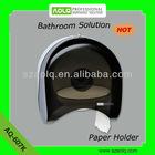 Plastic bathroom paper holder /Tissue dispenser/Factory price