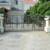 Stainless steel gate-8