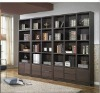 living room 2000x1200x280mm book case