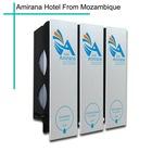 2012 Hotel distributeur de savon