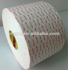 Heat resistant 3M Double Coated VHB Tape