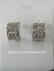 ZE0118 Latest fashion elegant earrings jewelry