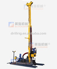 HYDX-4 full hydraulic core drill rig