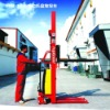 2T 1.6m Semi-electric Stacker
