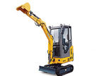 XCMG XE18 Small Hydraulic Excavator