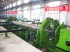219mm~426mm spiral welded pipe flat head chamfering machine