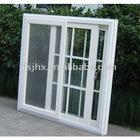 Aluminum Flyscreen Window