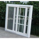 Aluminum Flyscreen Window