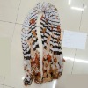 Princess Scarf Voileprinted scarf Voile