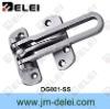 DG001-SS Stainless steel door guard