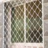 Safety mesh U.S. Grid mesh