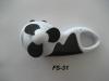 Promotional gift Folding stand fan mini fan & toy fan & mini fan & portable fan & pocket fan & pocket cooler& gift fan & (FS-31)