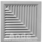 Aluminium Tow Way Lay-In Ceiling Diffuser