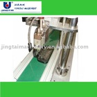 automatic gluing machine for glasses box