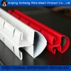 PVC coated Dovetail column (for Holland wire mesh)