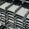 Low alloy Hot-rolled I Beam Steel