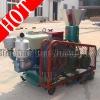 Making bagasse pellets,fuel pellets and fertilizer pellets, bagasse machine
